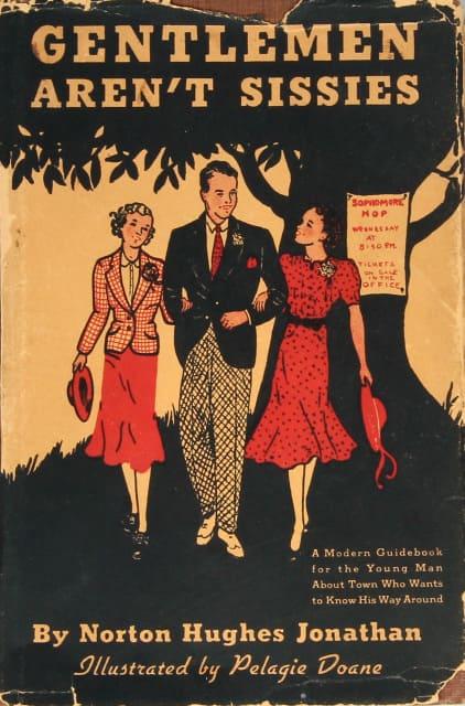 Aren T Infographics Just The: Gentlemen Aren't Sissies, A Modern Guidebook