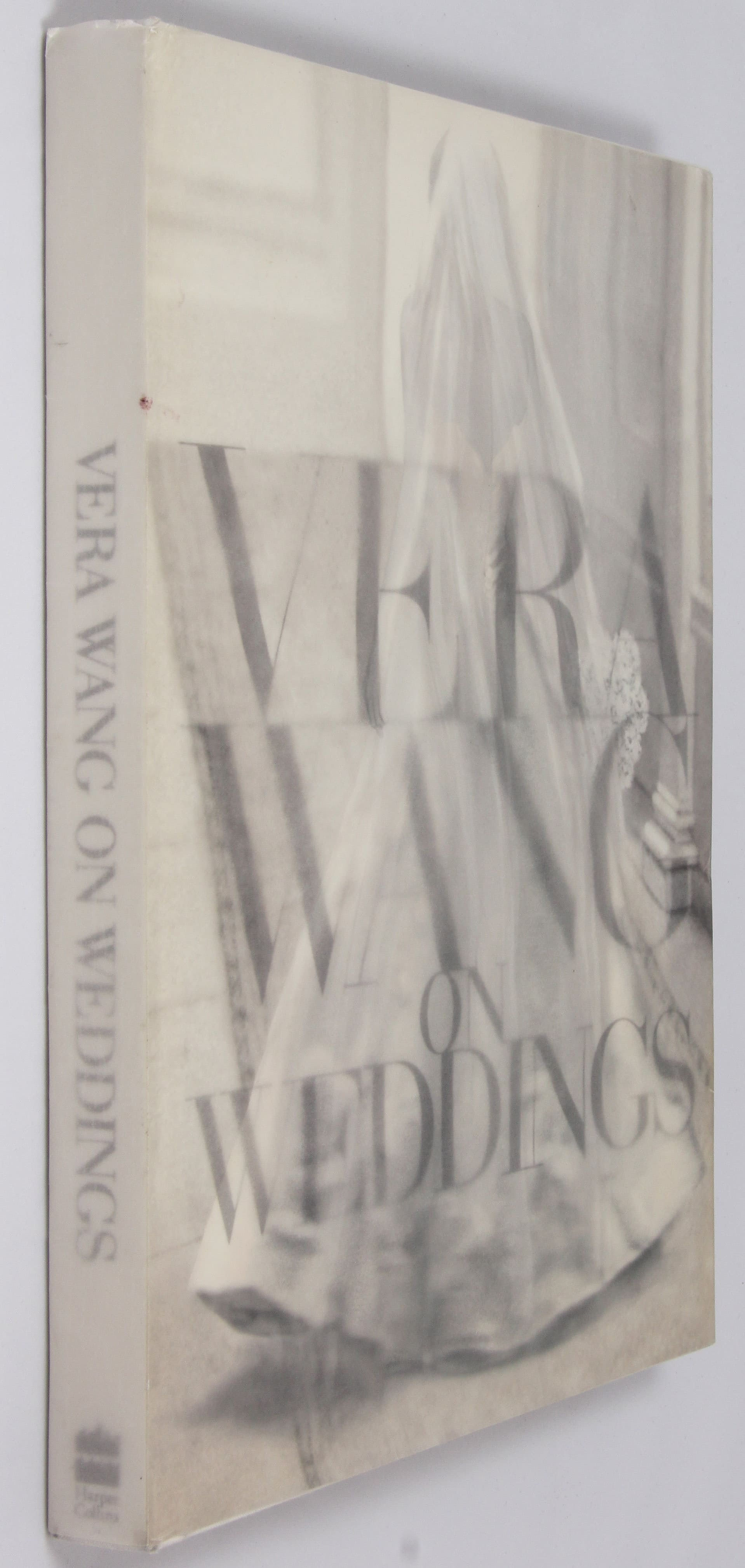 Vera Wang On Weddings Signed Presentation